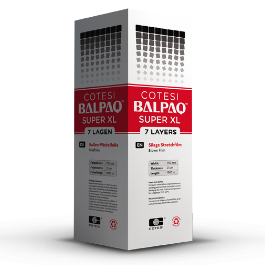 Balpaq Super XL